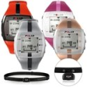 Consumer Heart Rate Monitors by Polar