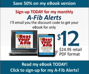 BYA ad - A-Fib Alerts discount offer 600 x 500 pix 300 res