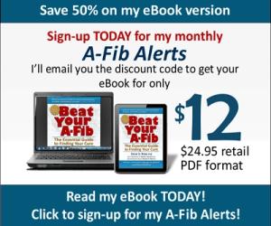 BYA ad - A-Fib Alerts discount offer 600 x 500 pix 300 res