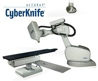 Accuray, Inc. Cyberknife