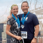 Jill and Tony Hall, Evansville, IN A-Fib.com personal story