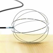 The FIRMap basket Catheter from Topera/Abbott Laboratories