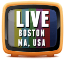Live BOSTON MA