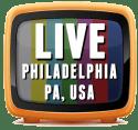 Live Philadephia PA