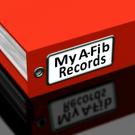 My A-Fib records at A-Fib.com