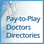 Pay to Play Doctor directories: Doctors can pay to be in your search results; At A-Fib.com