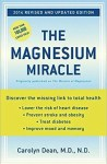 The Magnesium Miracle book cover at A-Fib.com