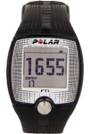 Polar FT1 HRM with chest band at A-Fib.com