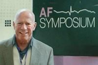 Steve S Ryan at 2017 AF Symposium, A-Fib.com