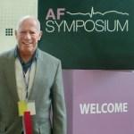 Steve Ryan at 2017 AF Symposium at A-Fib.com