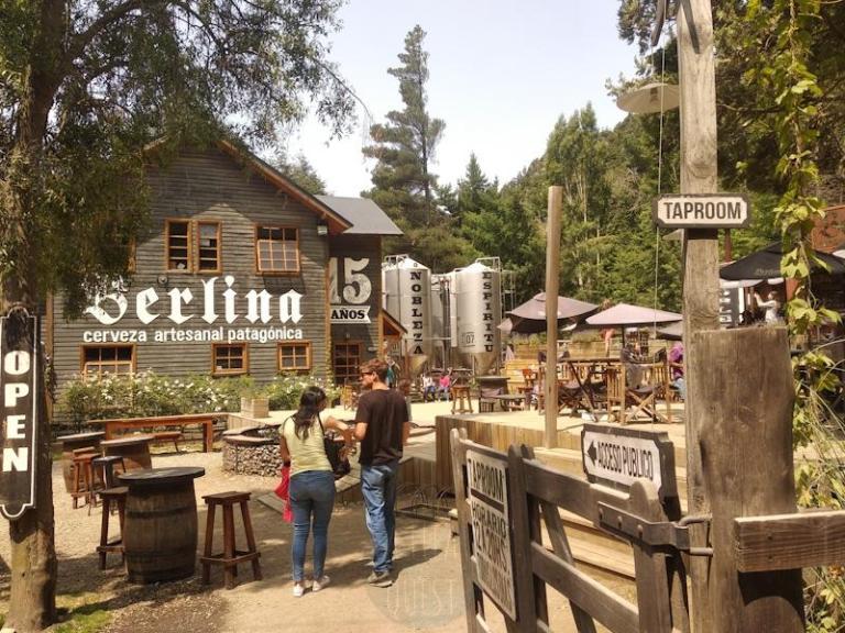 Berlina, marque de bière artisanale très prisée