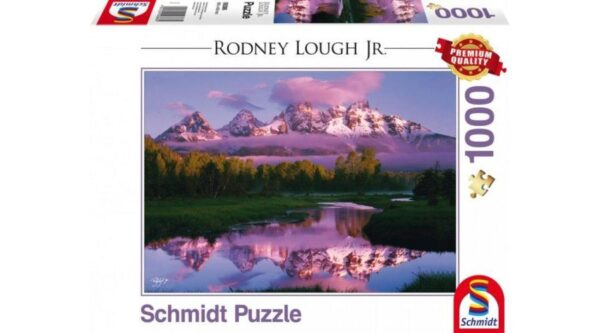 Schmidt Puzzle Day Dreaming 1000 db
