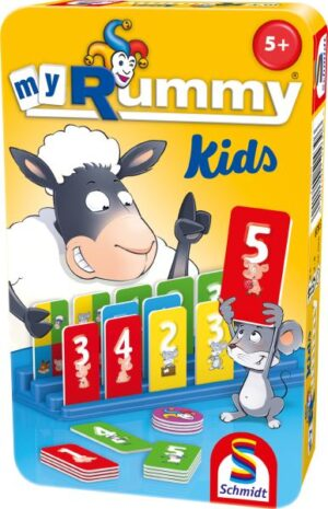 MyRummy Kids