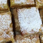 Best Ever Lemon Squares (Gluten-Free)