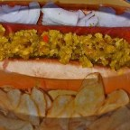 Hot Dog Relish