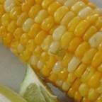Margarita Grilled Corn on the Cob