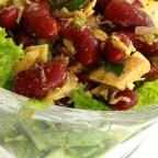 Vinny's Red Kidney Bean Salad