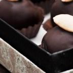 Almond Marzipan Cookie