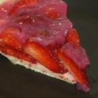 Big Guy Strawberry Pie