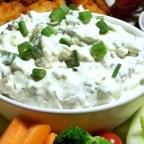 Blue Cheese Dip II