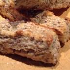 Multigrain Seed Biscuits