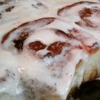 The Perfect Cinnamon Roll Icing