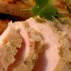 Tzatziki Chicken