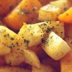 Christmas Roasted Vegetables