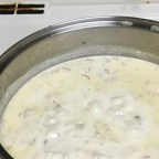 Cathie's Clam Chowder