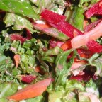 Kale Slaw