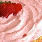 Strawberry Yogurt Pie II