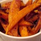 LC'S Sweet Potato Fries