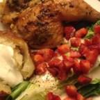 Turkey Paupiettes with Apple-Maple Stuffing