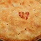 Guava Pie