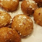 Cheese Fritters