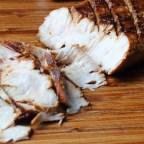 Pan-Roasted 5-Spice Pork Loin