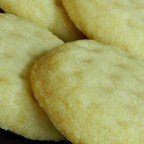 Tatyana's Momma's Truly Excellent Shortbread Cookies