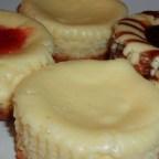 Cheesecake Cupcakes