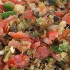 Fabulous Olive Salsa by James