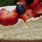 Meredith's Cheesecake