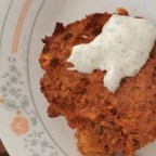 Salmon Loaf with Roasted Red Peppers