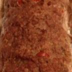 Fabulous Ground Turkey Meatloaf