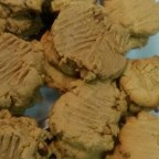 Peanut Butter Cookies V