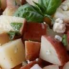Picnic Potato Salad with No Mayonnaise