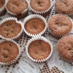 The Best Chocolate Cupcakes Ever!