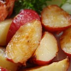 Garlic Red Potatoes