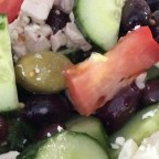 Greek Salad, The Best!
