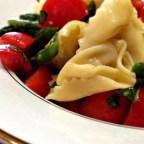Simple Yet Yummy Tortellini Salad