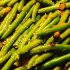 Yummiest Green Beans Ever
