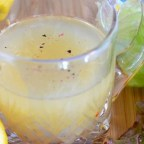 Alexia's Lemony Vinaigrette